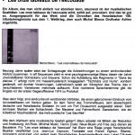"""""""Les onze tableaux de l'escouade"""" - Jazz dimensions"""