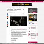 Le Miroir Des Ondes - FranceMusique_OpenJazz