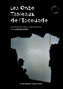 Livre-DVD Les Onze Tableaux de l'Escouade
